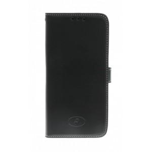 Samsung Galaxy S6 Edge - etui na telefon i dokumenty - Insmat czarne