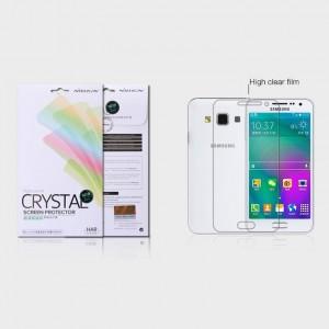 Samsung Galaxy A3 - folia ochronna - Nillkin