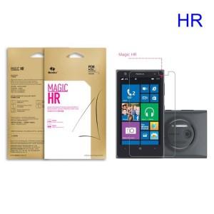 Nokia Lumia 1020 - folia ochronna - Benks HR