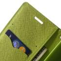 Nokia Lumia 930 Portfel Etui – Niebieski Fancy
