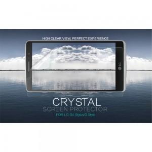 LG G4 Stylus - folia ochronna - Nillkin