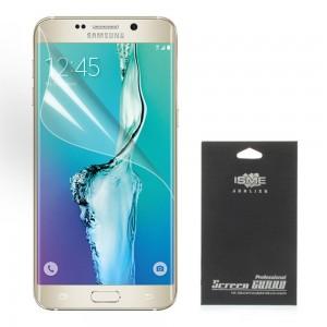 Samsung Galaxy S6 Edge+ 5.7″ - folia ochronna - Isme V