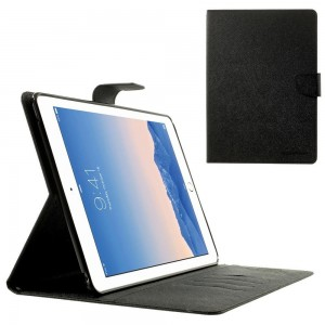 Apple iPad Air 2 - etui na tablet - Fancy Goospery czarne