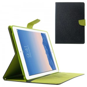 Apple iPad Air 2 - etui na tablet - Fancy Goospery niebieskie