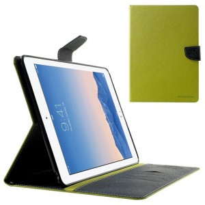 Apple iPad Air 2 - etui na tablet - Fancy Goospery zielone