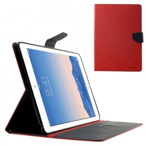 Apple iPad Air 2 - etui na tablet - Fancy Goospery czerwone