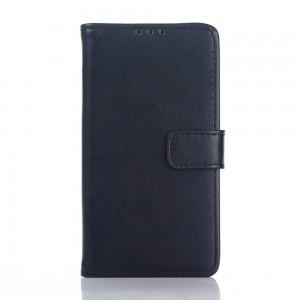 Sony Xperia Z5 Compact - etui na telefon i dokumenty - CH czarne