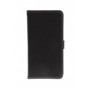 LG G4 H815 - etui na telefon i dokumenty - Insmat czarne