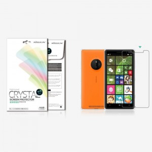 Nokia Lumia 830 - folia ochronna - Nillkin