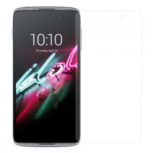 Alcatel One Touch Idol 3 5.5″ - szkło hartowane na ekran - grubość 0,3mm
