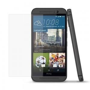 HTC One M9 - szkło hartowane na ekran - grubość 0,3mm