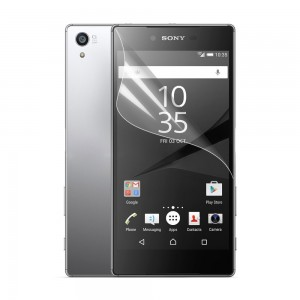 Sony Xperia Z5 Premium - folia ochronna