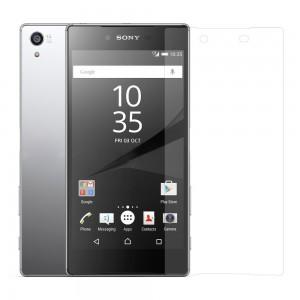 Sony Xperia Z5 Premium - szkło hartowane na ekran - grubość 0,3mm