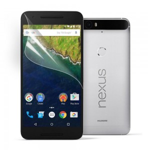 Huawei Nexus 6P - folia ochronna