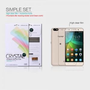 Huawei Honor 4C - folia ochronna - Nillkin