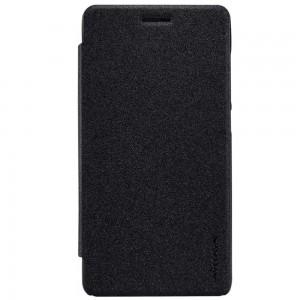 Huawei Honor 4C - etui na telefon - Sparkle czarne