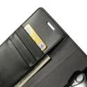 HTC Desire 700 Portfel Etui – Sonata Czarne