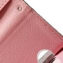 Nokia Lumia 630 / 635 Portfel Etui – Fancy Zielone