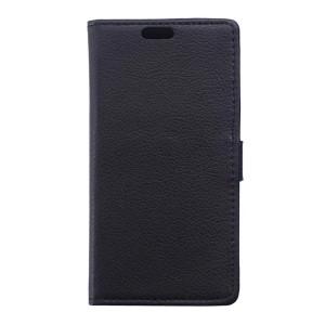 Huawei Y6 Pro - etui na telefon i dokumenty - czarne
