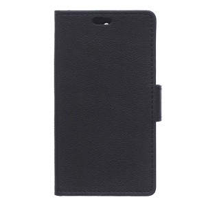 Huawei Y5 II - etui na telefon i dokumenty - czarne