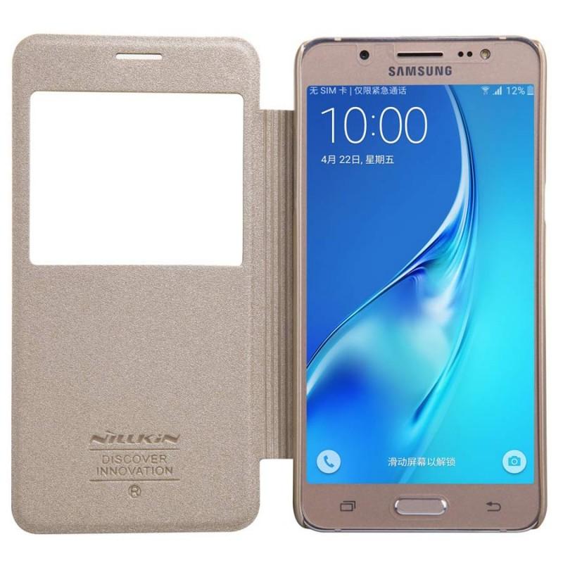 Чехол Samsung Galaxy J5 SM-J500 Krutoff Silicone Transparent 11701