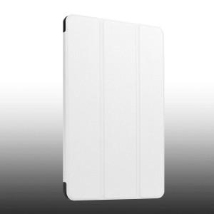 """Huawei MediaPad T1 10 9.6"""" - etui na tablet - białe"""