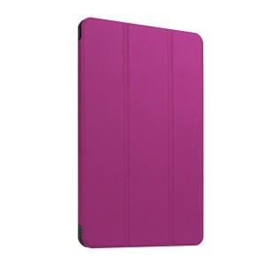 "Huawei MediaPad T1 10 9.6"" - etui na tablet - purpurowe"