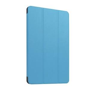 """Huawei MediaPad T1 10 9.6"""" - etui na tablet - niebieskie"""