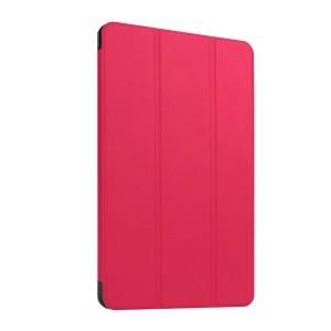 """Huawei MediaPad T1 10 9.6"""" - etui na tablet - czerwone"""