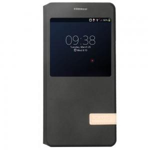 Samsung Galaxy Note 7 - etui na telefon - USAMS Czarne