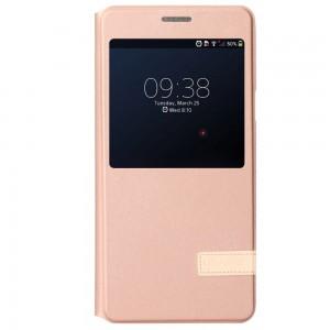 Samsung Galaxy Note 7 - etui na telefon - USAMS Złota Róża