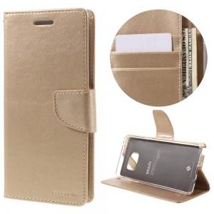 Samsung Galaxy Note 7 - etui na telefon i dokumenty - Bravo Złote