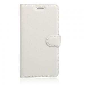 Huawei Honor 8 - etui na telefon i dokumenty - Białe