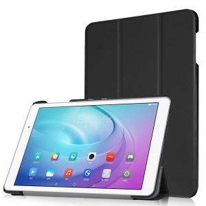 Huawei MediaPad T2 10.0 - etui na tablet - Czarne