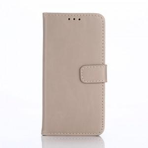 Samsung Galaxy A5 (2017) - etui na telefon i dokumenty - CH Szare