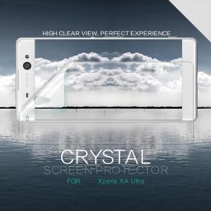 Sony Xperia XA Ultra - Folia ochronna - Nillkin