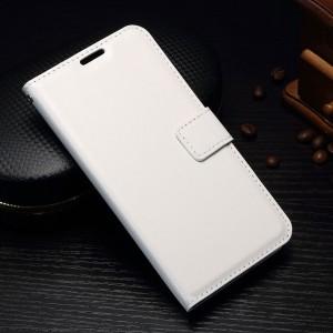 Samsung Galaxy J5 (2017) - etui na telefon i dokumenty - Białe