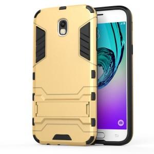 Samsung Galaxy J5 (2017) - etui na telefon - Złote