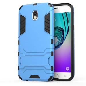 Samsung Galaxy J5 (2017) - etui na telefon - Niebieskie