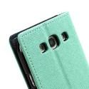Samsung Galaxy S3 Portfel Etui – Fancy Cyjan