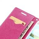 Samsung Galaxy S3 Portfel Etui – Fancy Różowy