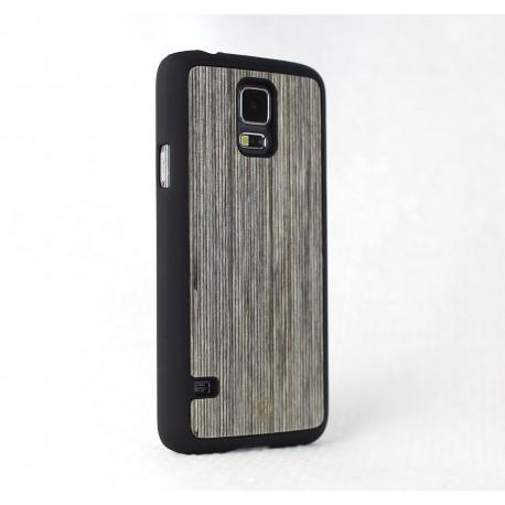 Samsung Galaxy S5 - etui na telefon - Lastu Kelo Drewno