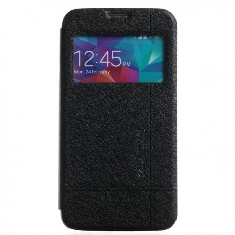 Samsung Galaxy S5 - etui na telefon - KLD Iceland 2 czarne