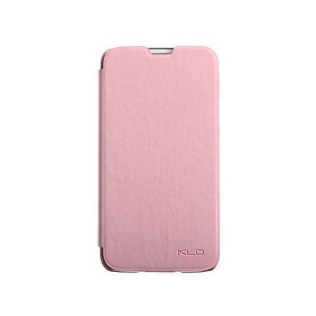 Samsung Galaxy S5 - etui na telefon - KLD Enland różowe