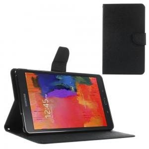 Samsung Galaxy Tab S 8.4 - etui na tablet - Fancy czarne