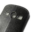 Samsung Galaxy Xcover 2 Etui – SG Czarne
