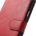 Samsung Galaxy S5 Etui Ochronne SK Style – Czerwony