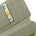 Samsung Galaxy S5 Etui Ochronne SK Style – Zielone