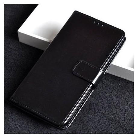 Alcatel One Touch POP S9 - etui na telefon i dokumenty - CH czarne