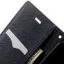 Asus Zenfone 4 Portfel Etui – Fancy Purpurowy